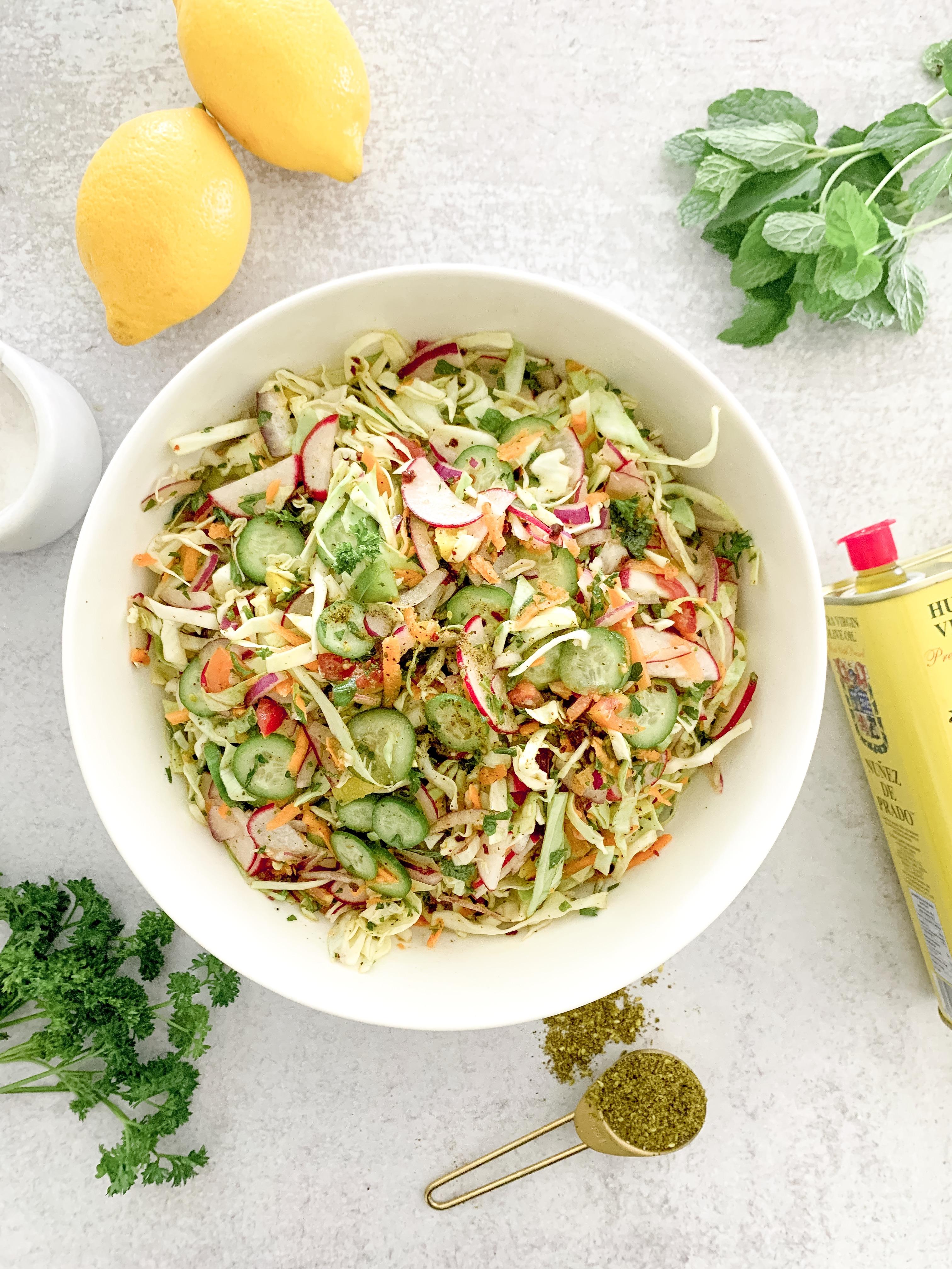Salatet Malfouf