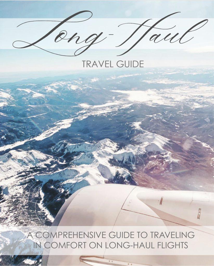 Long-Haul Travel Guide