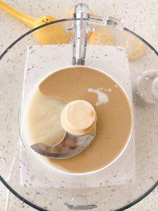 How to Make the Perfect Tahini Sauce