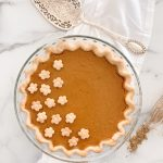 Hawaij Pumpkin Pie