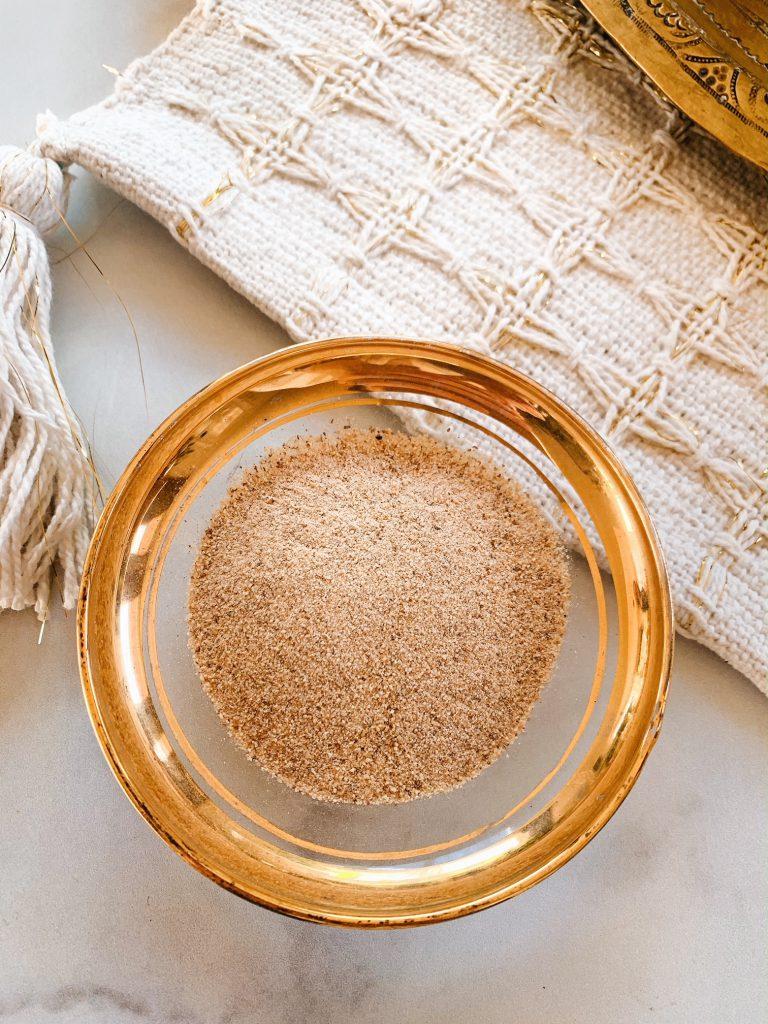 Sahlab Powder